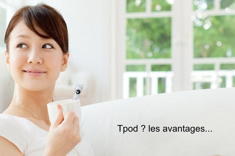 Pourquoi Tpod ?