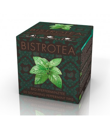 Infusion Peppermint (50 sachets)