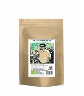 Thé vert de Ceylan Bio Pur premium en feuilles