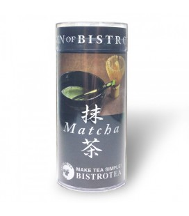 Thé Matcha par 12