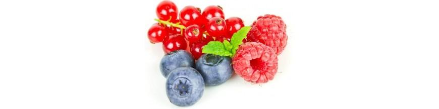 Fruits Rouges
